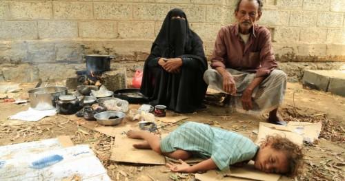 """قصفٌ في """"بطون الحوامل"""".. المليشيات تسرق حق الحياة"""