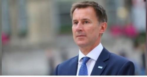 وزير الخارجية البريطاني: لابد من تطوير القوات البحرية للمملكة