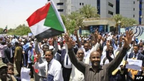 عاجل.. الأمن والدفاع في المجلس العسكري الانتقالي السوداني تكشف عن محاولة انقلابية فاشلة