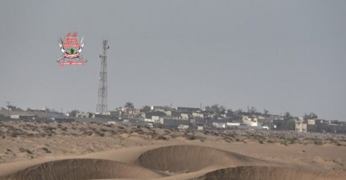 مليشيا الحوثي تجدد قصفها لمواقع القوات المشتركة بالدريهمي
