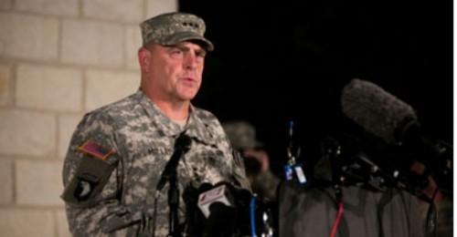 مرشح لرئاسة الأركان الأمريكية: سحب قواتنا من أفغانستان السابق لأوانه خطئ