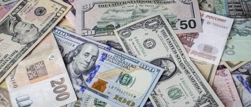 الدولار يتراجع لأدنى مستوى في 5 أيام عقب تصريحات أمريكية