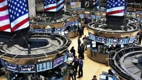 مؤشرات البورصة الأمريكية تنهي تعاملات الخميس على ارتفاع