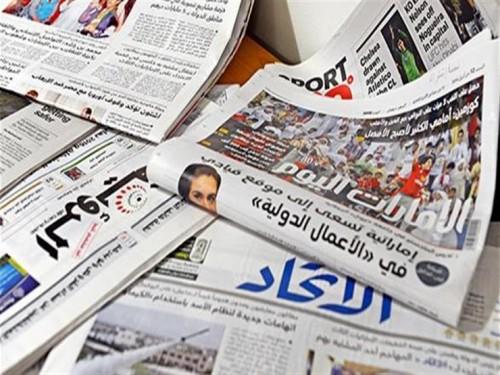 صحف: الإمارات تتربع على عرش الدول التي تقدم مساعدات إنسانية باليمن