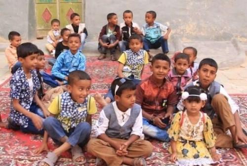 لقاء تعريفي بمديرية السوم حول نظام إدرة الحالة للأطفال المستضعفين