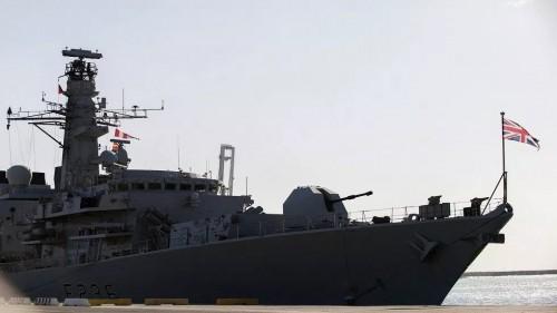بريطانيا ترسل سفينة ثانية للخليج.. 5d287d40a53b9.jpeg