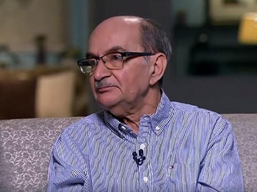 وزيرة الثقافة المصرية تنعي الناقد الراحل يوسف شريف رزق الله