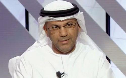 """""""الكعبي"""": الإخوان وحزب الإصلاح والتمويل القطري يمثلون الإرهاب ونشر الفوضى بعدن"""