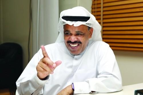 إصابة الفنان الإماراتي عبدالله بوعابد بجلطة (فيديو)