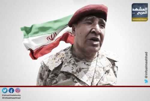 خصروف.. نموذج عسكري موالي لإيران داخل قوات الجيش