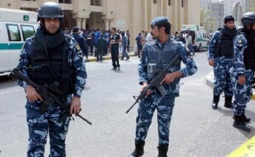 تفاصيل ضبط خلية إرهابية مصرية بالكويت
