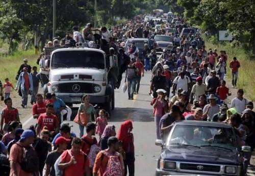 ترامب يعلن عن موعد بدء ترحيل المهاجرين غير القانونيين