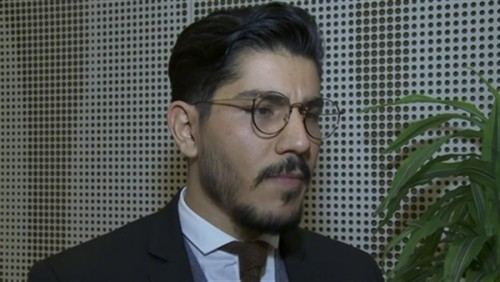أمجد طه: يطالب الجامعة العربية بإدانة دعم قطر للحوثي والإرهاب بالجنوب