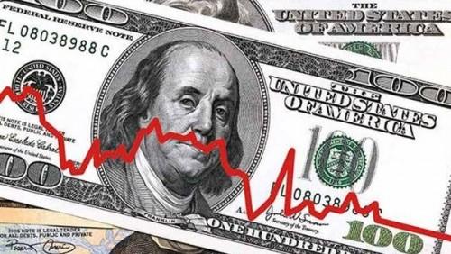 """نظرة سريعة على نزيف """"الدولار"""" المستمر"""