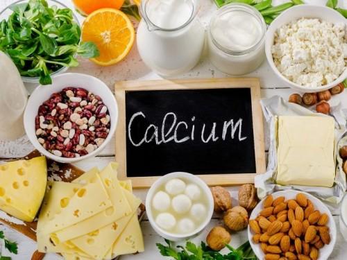 """نقص """"الكالسيوم"""".. أسبابه وأعراضه وعلاجه"""