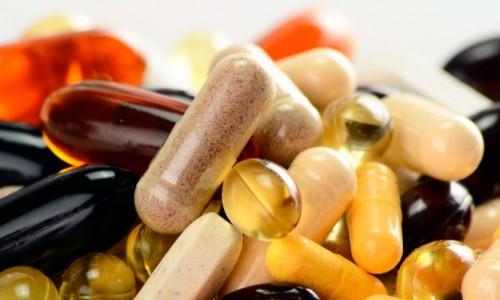 دراسة أمريكية تحذّر من خطر تناول المكمّلات الغذائية