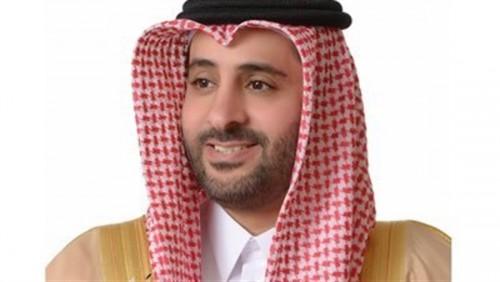 فهد بن عبدالله: الأراضي القطرية مُعرضة للخطر والدمار