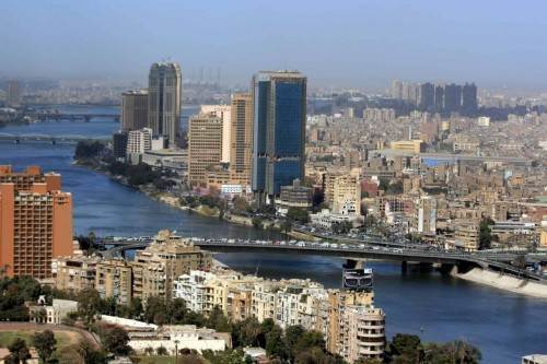 """مصر تحتل المرتبة الثالثة عالميًا بقائمة """" إيكونومست """" للنمو الاقتصادي"""