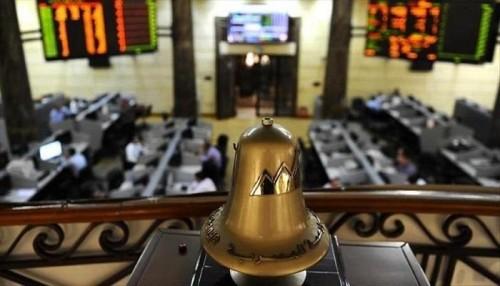 البورصة المصرية تسجل مبيعات للعرب بـ256 مليون جنيه خلال أسبوع