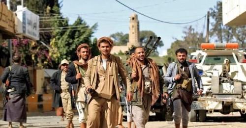 """الحوثيون واسترقاق المدنيين.. """" الإنسانية """" التي تذبحها المليشيات"""