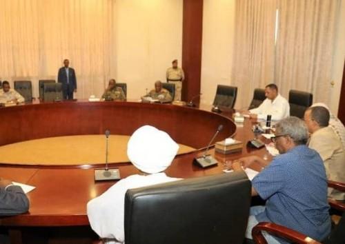 تأجيل اجتماع الحرية والتغيير مع المجلس العسكري السوداني لغدًا الأحد