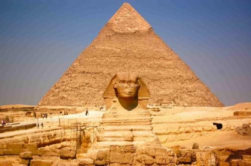 مصر تُعلن عن اكتشاف أثري جديد يعود إلى العصر القديم (صور)