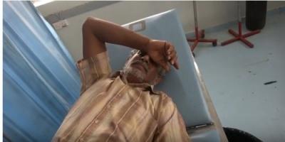 سقوط ضحايا مدنيين في قصف حوثي عنيف على منازلهم بالتحيتا (فيديو)