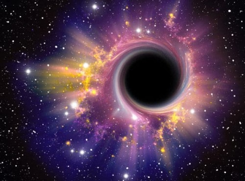 اكتشاف ثقب أسود كبير بخصائص فريدة