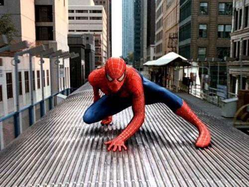 Spider-Man: Far From Home يحقق 37 مليون دولار في أول أسبوع