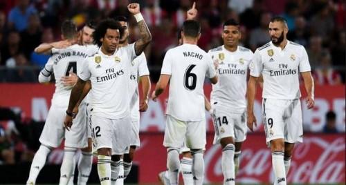 """بالأسماء.. ريال مدريد يعرض 5 لاعبين للبيع من أجل """"بوجبا"""""""