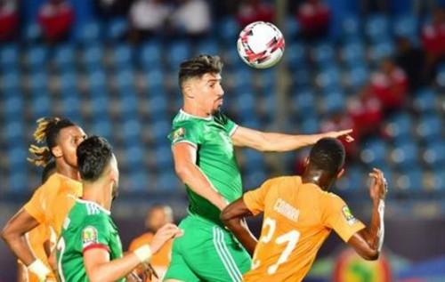 مواعيد مباريات نصف نهائي أمم أفريقيا 2019.. والقنوات الناقلة