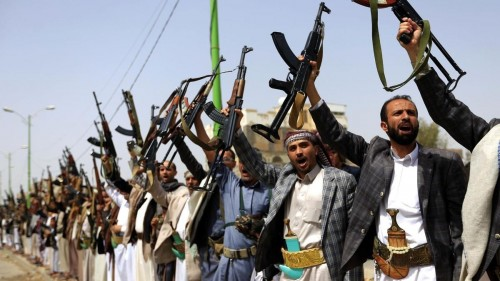 بالتزامن مع اجتماع لجنة إعادة الانتشار.. رصد تعزيزات حوثية جنوب غرب التحيتا