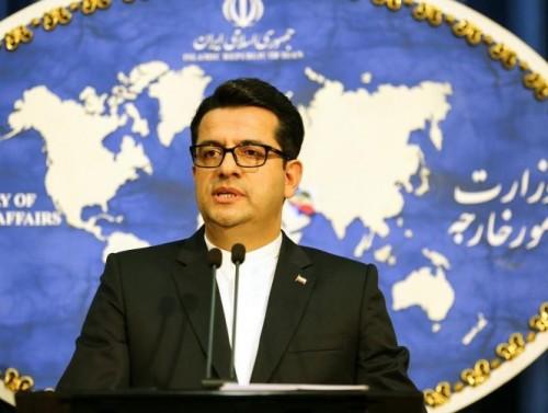 مسؤول إيراني: أهم إنجازات الاتفاق النووي 2015 هو إسقاط المشروع الأمني