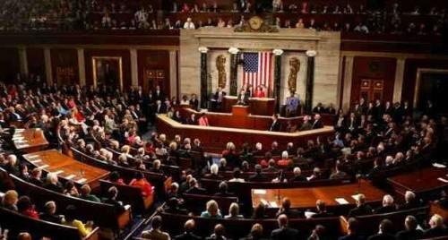 سياسي سعودي يُطالب الكونجرس بالتحقيق مع قطر