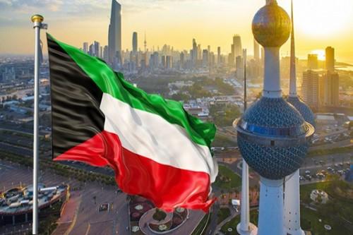 الكويت تعلن زيادة نمو انتاجها المحلي بنسبة 2.6%