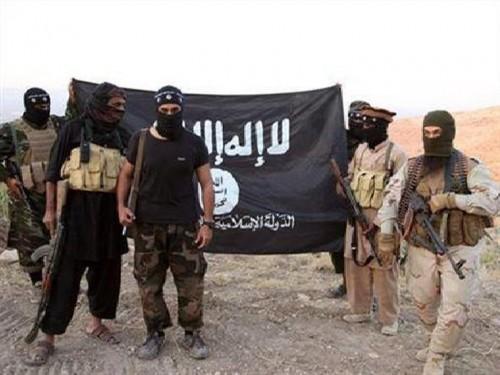 ضربة للملالي وأردوغان.. مقتل وزير نفط داعش شرقي سوريا