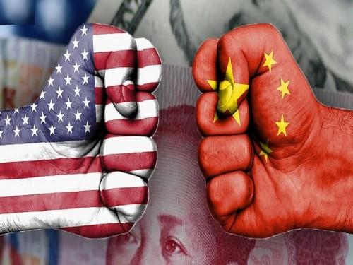 تعرف على خسائر الصين جراء الحرب التجارية مع الولايات المُتحدة