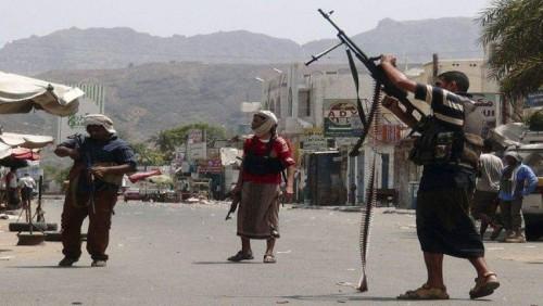 مليشيا الإصلاح.. ذراع الإخوان الذي قصم ظهر مقاومة تعز