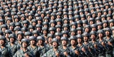 الصين وألمانيا  تنهيان مناورات عسكرية مشتركة حول الدعم الطبى