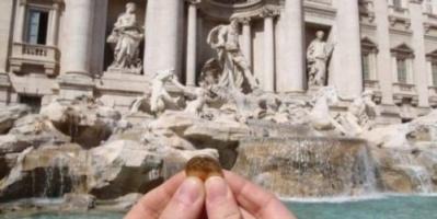 إيطاليا تغرم هولندي 550 يورو لهذا السبب