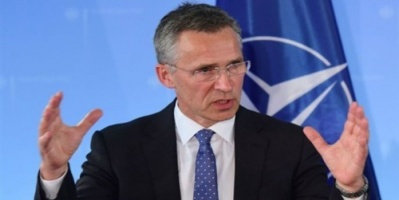 الأمين العام لحلف الناتو يدعو روسيا لإبقاء معاهدة القوات النووية المتوسطة