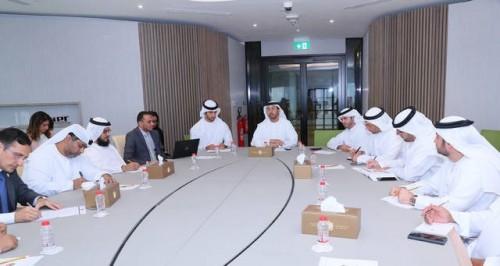 صادرات الإمارات غير النفطية تغزو الأسواق العالمية وترتفع إلى 1.63 مليار درهم