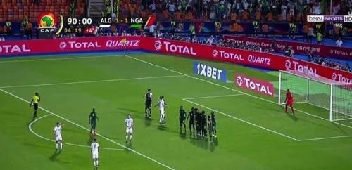 بعد هدف محرز في نيجيريا.. وفاة شاب جزائري بسكتة قلبية