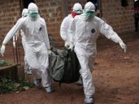 اكتشاف أول حالة لفيروس إيبولا في الكونغو الديمقراطية