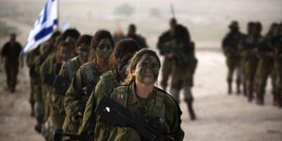 مجندة من أصول إثيوبية تضع الجيش الإسرائيلي في أزمة