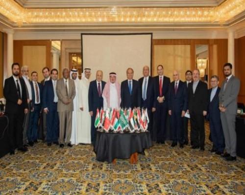 عودة العراق لموقعه بالاتحاد العربي للناقلين البحريين