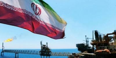 تراجع إنتاج إيران النفطي بنحو 40% منذ فرض العقوبات