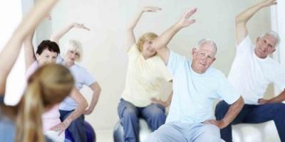 دراسة حديثة: الرياضة تقي كبار السن من السكري وهشاشة العظام