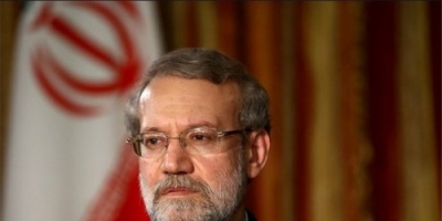 اعتقال شقيق رئيس البرلمان الإيراني بتهم فساد