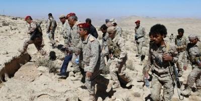 الجيش يحرر مواقع استراتيجية في ثلاثة محافظات